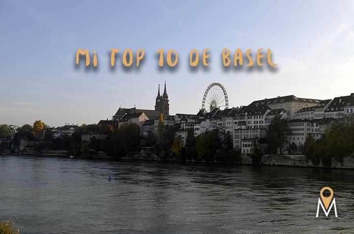 Las 10 mejores cosas que hacer en Basilea