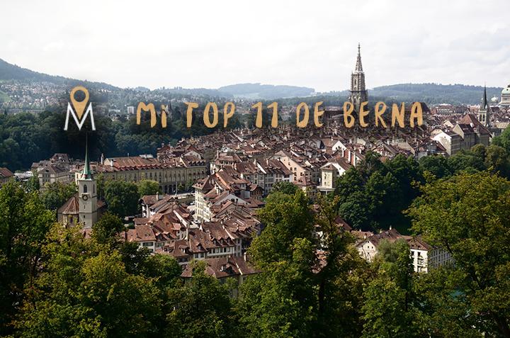Las 11 mejores cosas que hacer en Berna