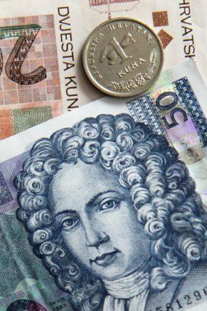 moneda croata curiosidades de croacia