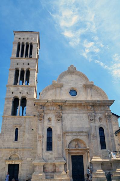 Catedral de San Esteban Hvar