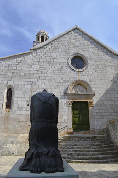 Monasterio Franciscano de Hvar