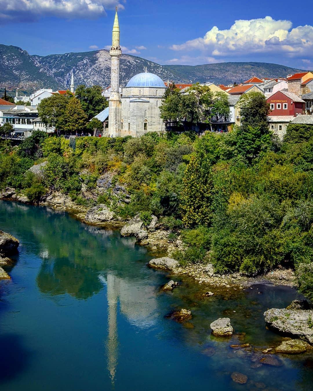 Mezquita Koski Mehmed Pasha