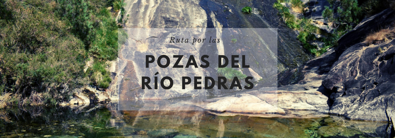 Ruta Por Las Pozas Del Río Pedras Viajando El Mapa