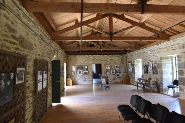 Exposición Carboeiro