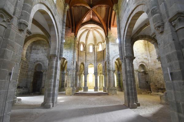 Iglesia Carboeiro