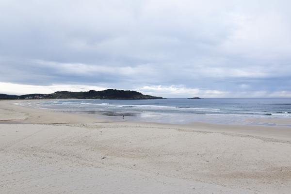 Playa San Xurxo