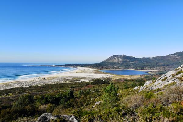 LIC Laguna y Monte Louro