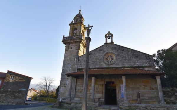 Cogegiata Santa María do Campo