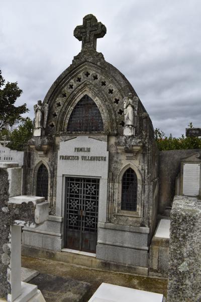 cementerio san francisco