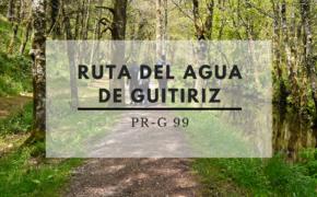 ruta agua guitiriz