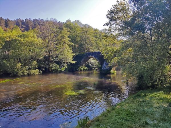 Puente de San Alberte