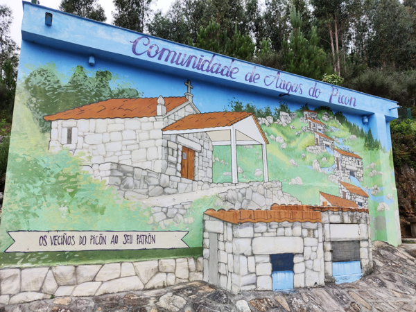Mural molinos del folón y del picón