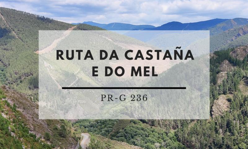 Ruta da Castaña e do Mel